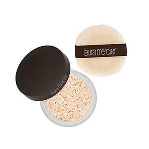 NIB Mini Laura Mercier Translucent Setting Powder